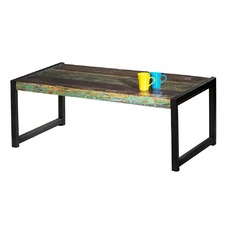 Toulouse Industrial Coffee Table