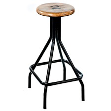 Harry Industrial Bar Stool
