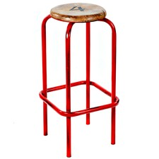 Raja Industrial Bar Stool