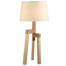 Flen Tripod Table Lamp