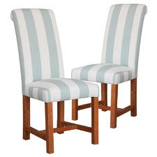 Airlie Upholstered Dining Chairs (Set of 2)