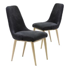 Norway Dining Chair (Set of 2)