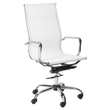 Mesh Executive Office Chair Eames Reproduction High Back