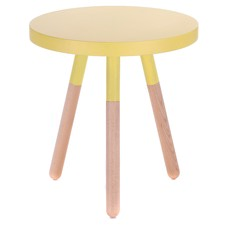 Small Skane Round Side Table