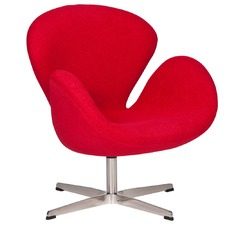 Arne Jacobsen Replica Swan Chair