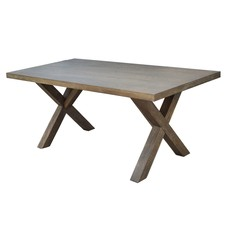 Cross Provincial Dining Table