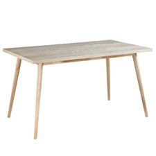 Scandinavian Style Norway Dining Table