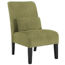 Green Annora Accent Chair