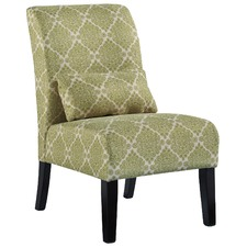 Kelly Pattern Annora Accent Chair