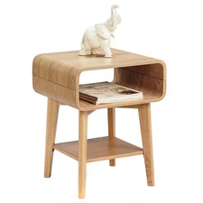 Ash Riva Side Table