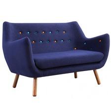 Finn Juhl Replica Poet Sofa