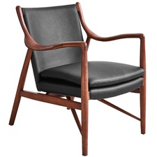 Finn Juhl Replica Model 45 Armchair