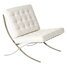Barcelona Chair Replica Classic