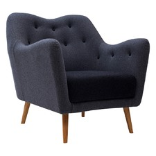 Finn Juhl Replica Model 46 Armchair