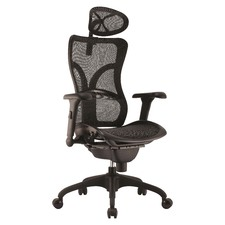 Manhattan Adjustable Ergo Office Chair