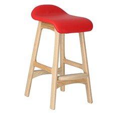 Erik Buch Replica Bar Stool