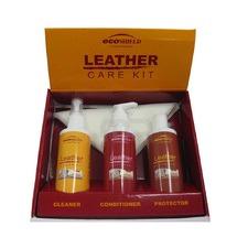 Ecoshield Leather Care Kit