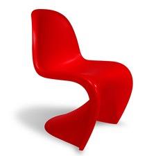 Replica Junior Panton S Chair