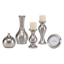 Rishona Home Décor Accessory Set