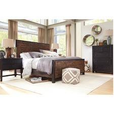 Wesling Queen Bed Frame