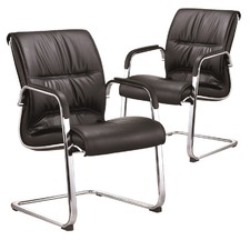 Cantilever Evolve Visitor Chair (Set of 2)