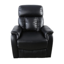 Miami Recliner Lounge Chair