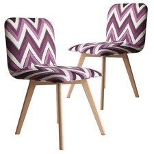 Phoenix Dining Chairs (Set of 2)