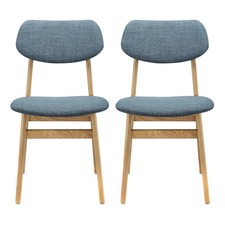 Soho Dining Chair (Set of 2)