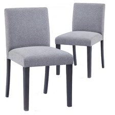Parson Dining Chairs (Set of 2 )