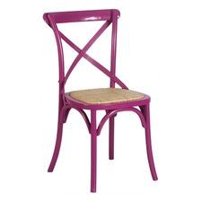 Magenta Bella Crossback Dining Chair