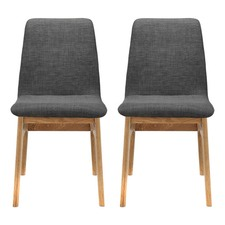 Adrienne Dining Chairs (Set of 2)