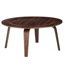 Eames Replica Plywood Coffee Table