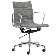 Eames Replica Fabric Management Office Chair