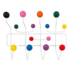 Eames Replica Hang It All Rack