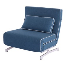 Diego Sofa Arm Chair Bed