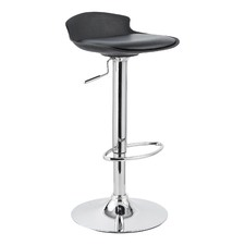 Mojito Adjustable Swivel Bar Stool