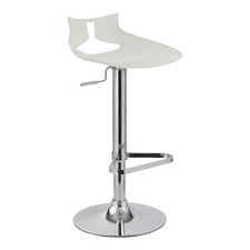 Mimosa Adjustable Swivel Bar Stool