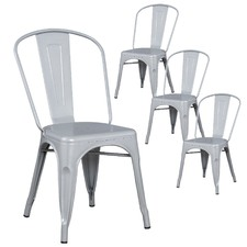 Xavier Pauchard Premium Replica Tolix Chair (Set of 4)