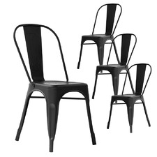 Xavier Pauchard Replica Tolix Chair (Set of 4)
