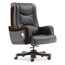 Shanghai Deluxe Big & Tall Office Chair