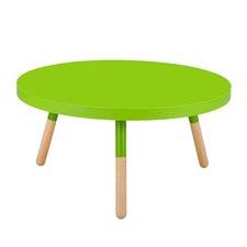Large Skane Round Side Table