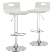 Alfie Swivel Barstool (Set of 2)