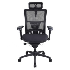 Adjustable Soho Mesh Ergo Office Chair