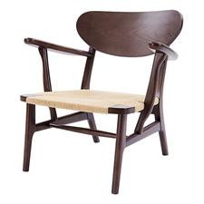 Hans Wegner Replica CH22 Lounge Chair