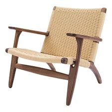 Hans Wegner Replica CH25 Easy Chair