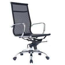 Deluxe Eames Replica Mesh High Back Executive Office Chair