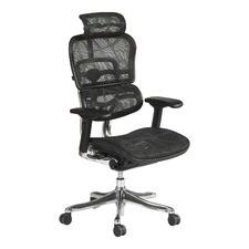 Ergohuman V2 Plus Deluxe Mesh Office Chair