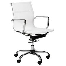 Eames Replica Mesh Executive Office Chair