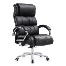 The Roosevelt Big & Tall Office Chair