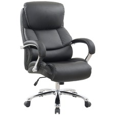 Carter Big & Tall Office Chair